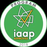 iaap-approved-program-2018